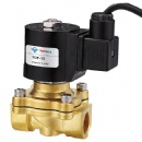 TDF Series Under Water Solenoid Valve
