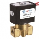 ZS Series Direct Acting Valve (NC)
